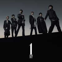 SixTONES - 1ST [FLAC + MP3 320 + DVD]
