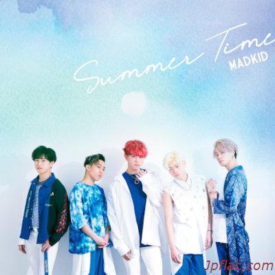 MADKID - Summer Time rar