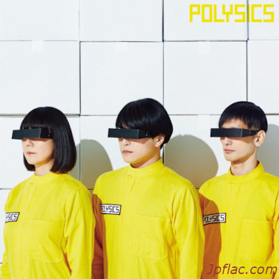 [Single] POLYSICS – 走れ! [FLAC + MP3 320 / WEB]