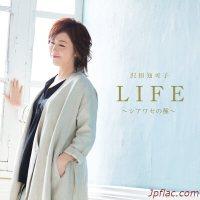 沢田知可子 (Chikako Sawada) - LIFE ~シアワセの種~ [FLAC 24bit + MP3 320 / WEB]