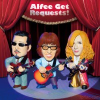 THE ALFEE - Alfee Get Requests! [FLAC + MP3 320 / WEB]