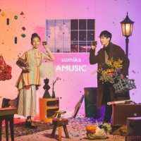 sumika - AMUSIC [FLAC + MP3 320 / WEB]