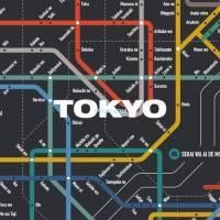 BURNOUT SYNDROMES - TOKYO [FLAC 24bit + MP3 320 / WEB]