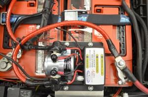 2012 Wrangler JK Dual Battery upgrade  JPFreek Adventure