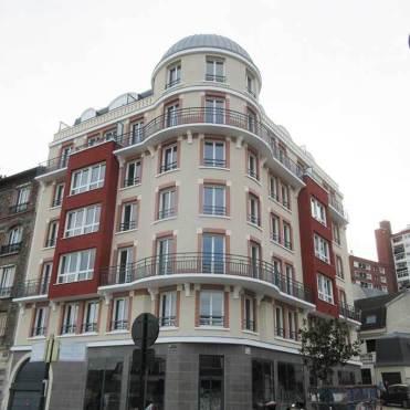 Puteaux_27 logements