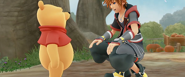 In the latest trailer of Kingdom Hearts 3, Face-Morning Forest with all the glory of Winnie the Pooh, among others. The field will be ...
