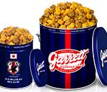 SAMURAI BLUE モデル缶