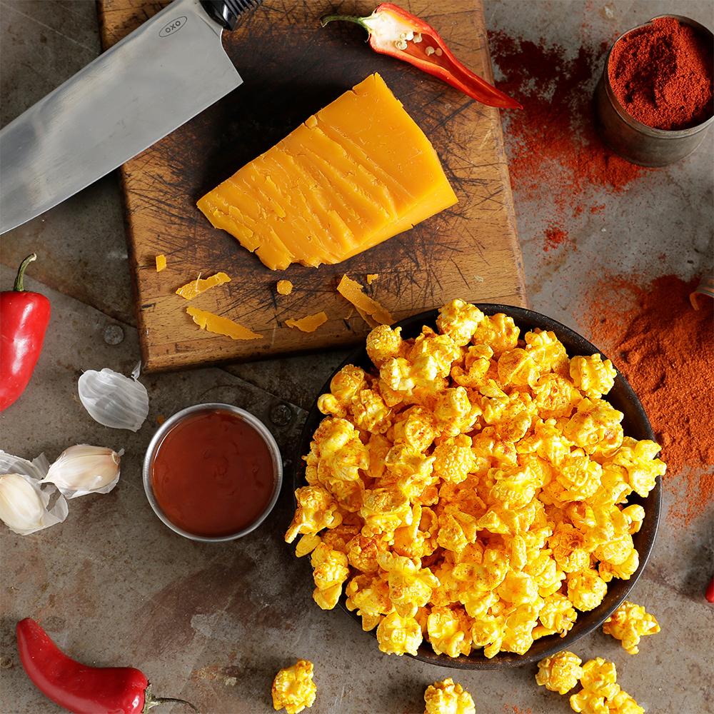 チリトマト/トマトチーズ