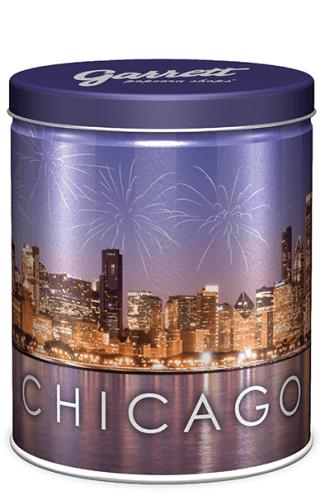 シカゴスカイライン缶