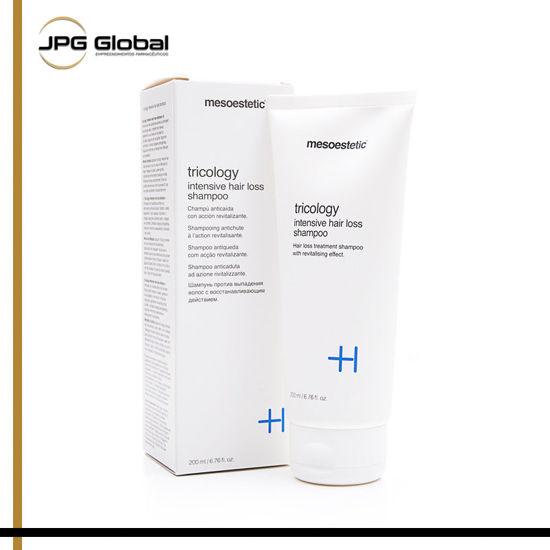 Tricology Intensive Hair Loss Shampoo Mesoestetic