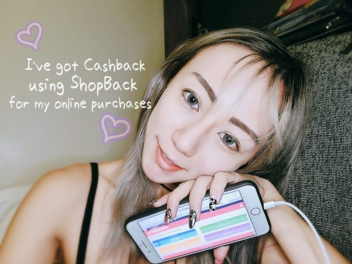 Do your Online Shopping with ShopBack for Cashback and MORE!
