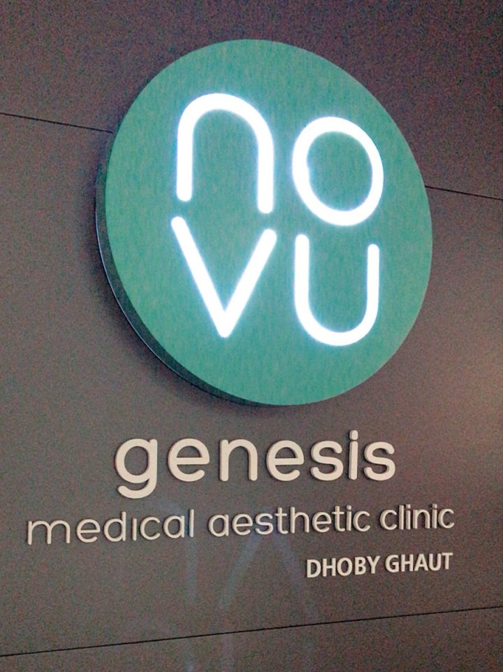 NOVU Medical Aesthetic Clinic Genesis Flagship Store Singapore- Illumi Laser Treatment -Jpglicious (3)