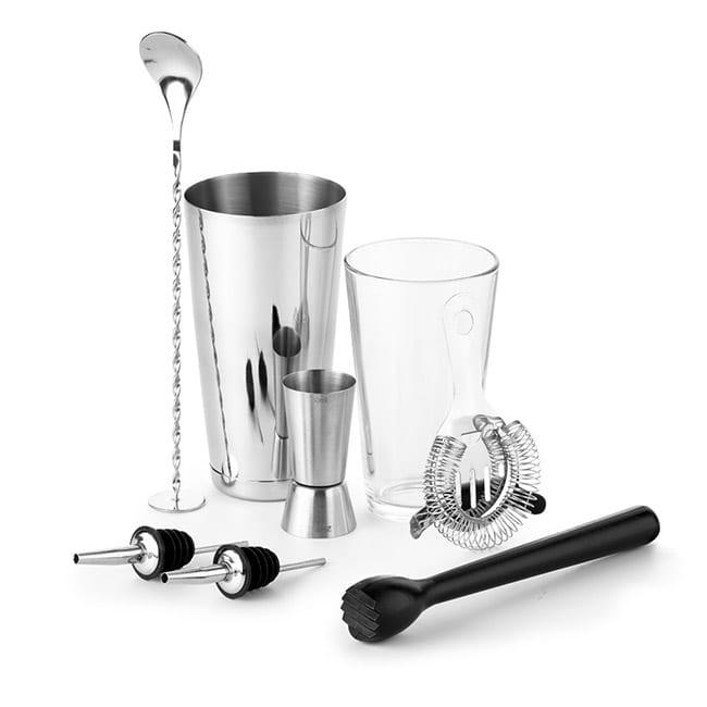 Lakeland Professional 8-piece Cocktail Gift Set, £24.99