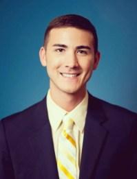 Travis Parker Lee, BS