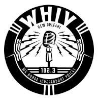 WHIV Logo