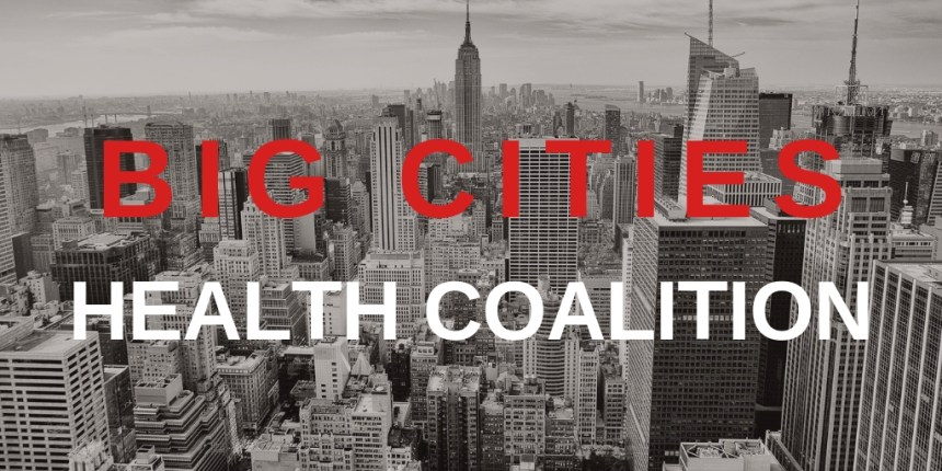Big Cities Health Coalition