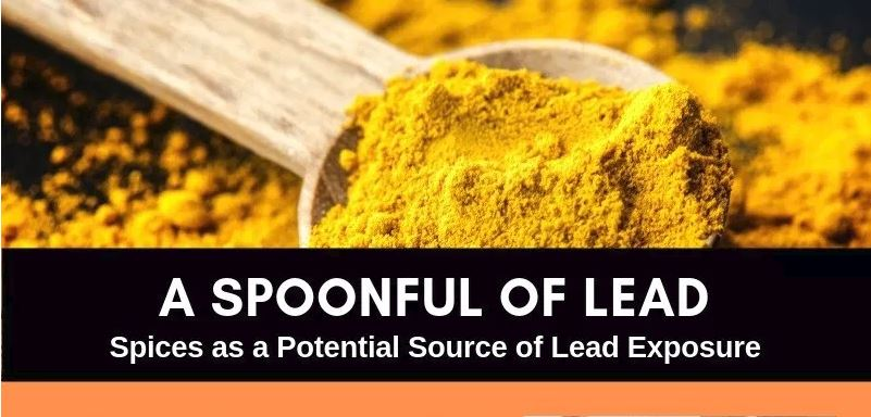 New Infographic: A Spoonful of Lead