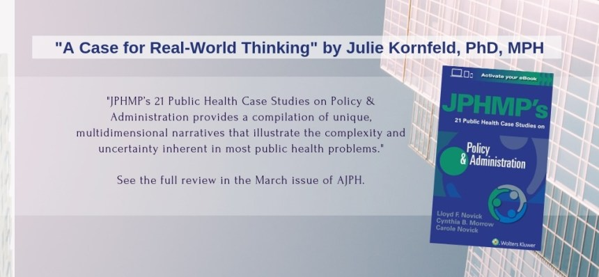 book review AJPH