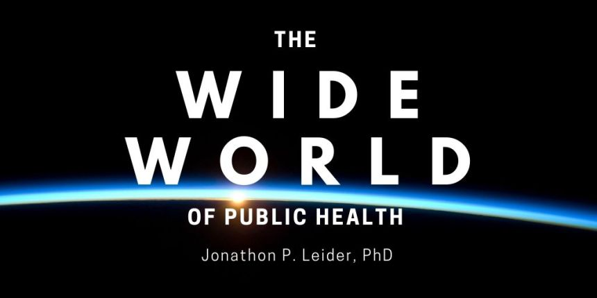 Public health workforce transition