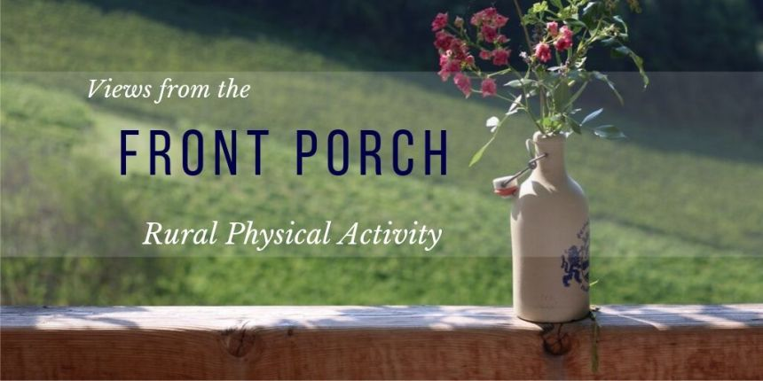 Views Porch Physical Activity