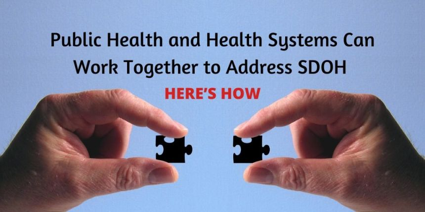 Working Together SDOH