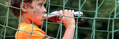 Youth Sports Snacks