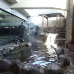 동경천연온천 古代の湯(고대의 탕)
