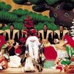 일본 전통 예능 가부키