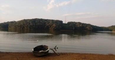 Duas pessoas morrem após embarcação afundar na represa de Ibiúna