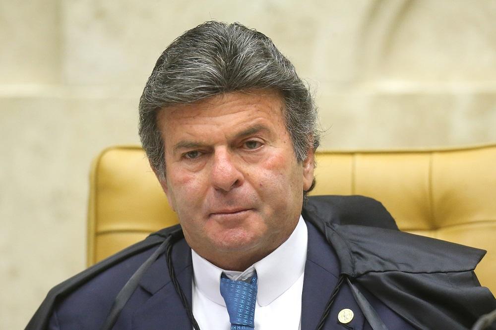 Fux - Luiz Fux Decide Que Forcas Armadas Nao Sao Poder