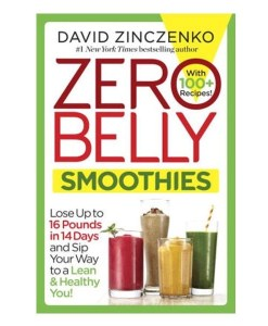 Zero Belly Smoothies Lose up to 16 Pounds in 14 Days