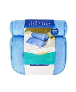 Home Spa Bath Pillow