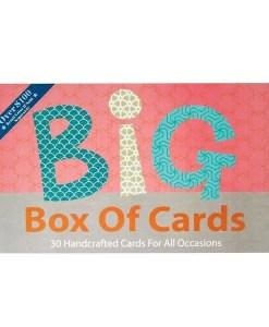 Big Box of Cards
