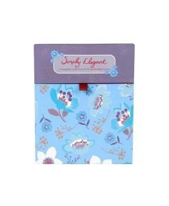 Simply Elegant Card Box