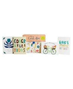 Keepsake Card Box 35 Cards