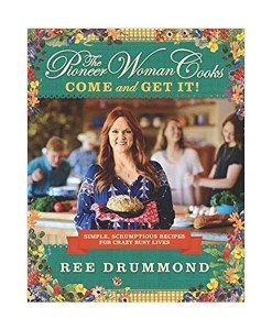 The Pioneer Woman Cooks - Come and Get It!