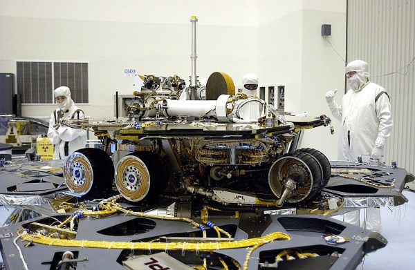 Space Images   Rover 2