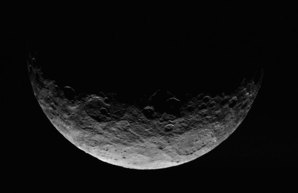 Space Images Dawn RC3 Image 4