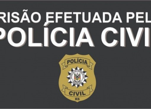 prisão policia