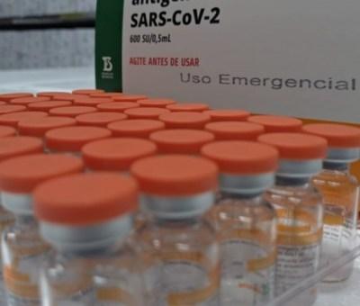 Vacina astra