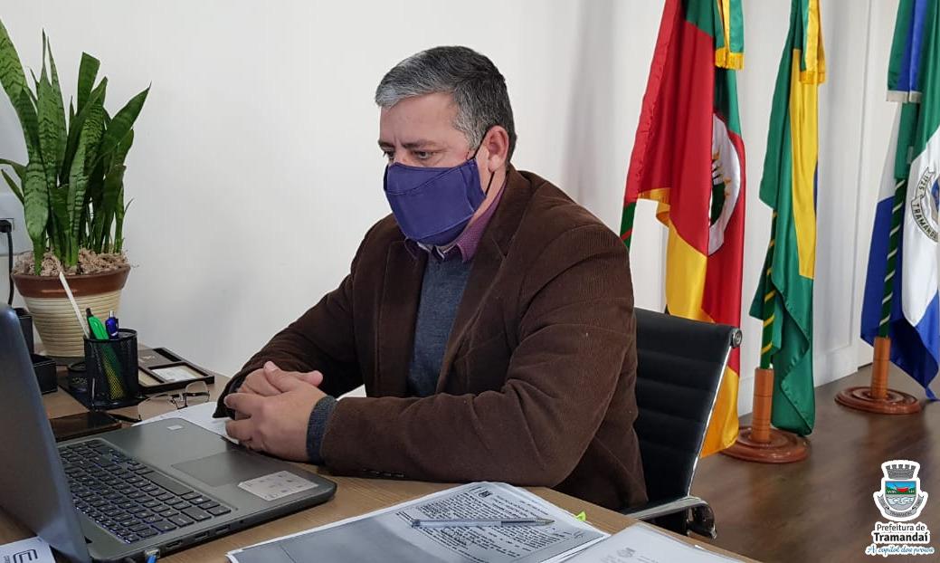 Claudiomir guaritas