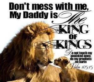 My-Daddy-Is-A-King