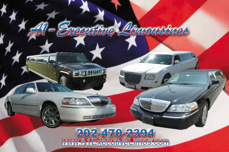 Limousine-Services-In-DC