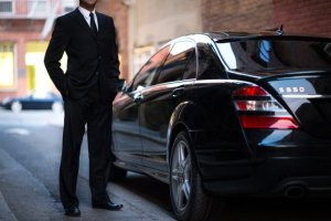 JP LOGAN Limousine Services