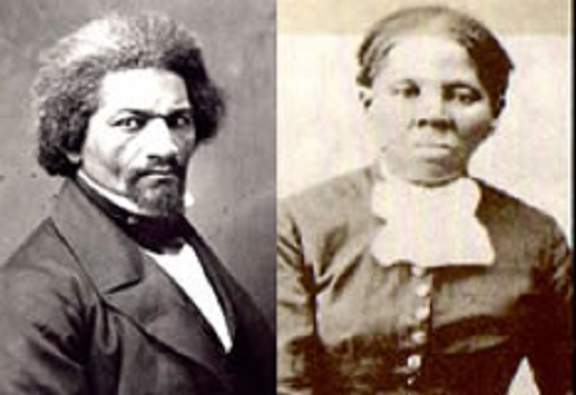 Frederick-Douglass-and-Harriet-Tubman