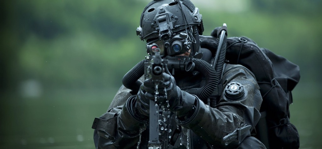 7 Steps for #Business #Success from a Green Beret