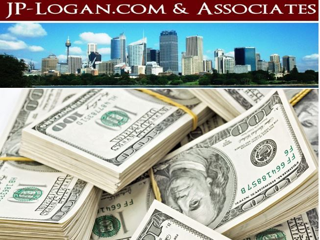 JP-LOGAN and Associates - Entrepreneurs