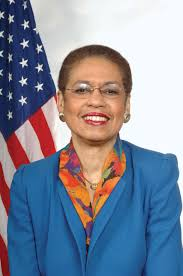 Congresswoman #EleanorHolmesNorton Invites #WashingtonDC Residents to #Coronavirus #TownHall