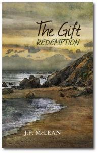 Redemption original cover drop shadow rendition