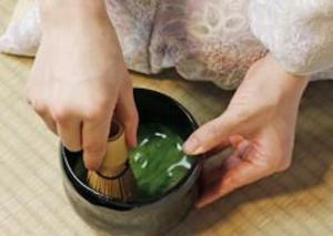 抹茶体験 京都